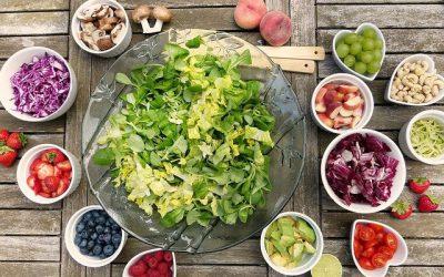 Zdrowa dieta, czyli jaka?